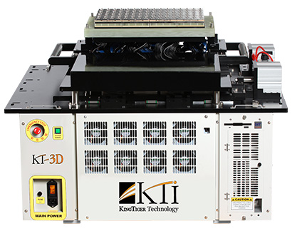 kt-3d, kt3d, KingTiger Technology Inc